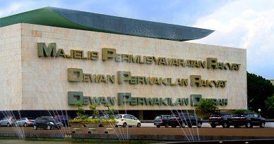 DPR Setujui RUU Terorisme, Jokowi Sebut Perpres Pelibatan TNI Soal Teknis