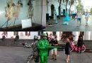 Sambut HUT ke 72 TNI, Kota Tua Siap Gelar Wayang NKRI