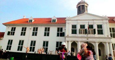 22 dan 23 Juni, Pemprov DKI Gratiskan Masuk Museum dan 6 Destinasi Wisata