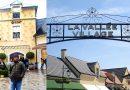Berbagi Kekayaan Intelektual di La Vallee Village