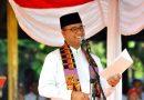 Gubernur DKI Sampaikan Selamat HUT TNI ke 74