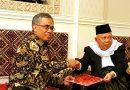 Wimboh Santoso Ditunjuk Jadi Ketua Umum MES periode 2017-2020