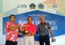 Buktikan Bali Aman, Dubes RI Ajak Mitra Kerja KBRI Singapura ke Bali