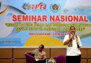 Menpar Arief Yahya: Sumbar Harus Siap Majukan Pariwisata