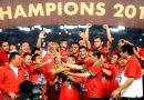Persija Juara Turnamen Piala Presiden 2018