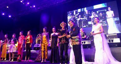 Batam Jazz dan Fashion Festival 2018 Tampilkan Perpaduan Musik Jazz dan Fashion