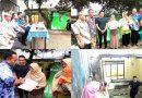 Wali Kota Bantu 2 KK Korban Angin Puting Beliung Ciracas