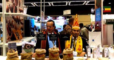 Gubernur Pimpin Delegasi Aceh Promosikan Kopi Gayo di Global Specialty Coffee Expo 2018