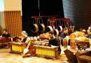 Tari Salonde dan Topeaju Meriahkan Konser Gamelan Tahunan di Kanada