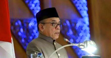 Sumur Minyak Meledak, Gubernur Aceh Perintahkan Dinas Terkait ke Lokasi
