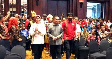 Aceh-Sumut Jadi Tuan Rumah PON 21 Tahun 2024