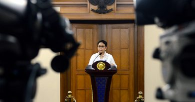 Indonesia Sesalkan AS Keluar dari Dewan HAM PBB