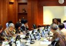 Pemerintah Siapkan KUR Untuk Revitalisasi Penggilingan dan Pengeringan Padi
