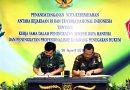 TNI dan Kejagung Kerja Sama Peningkatan SDM dan Kinerja
