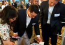Keindahan Bali Ikut Meriahkan Business Expo Houston Global Economy Forum 2018