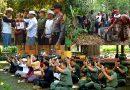 Hutan Adat Tabanan di Bali Turut Lestarikan Satwa Liar