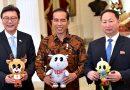 Indonesia Siap Jadi Tuan Rumah Pertemuan Kim Jong Un dan Presiden Trump