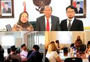 Warga dan Pekerja Lokal KBRI Tunisia Terima Beasiswa Belajar Bahasa Indonesia
