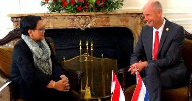 Menlu Retno Ajak Negara Anggota G20 Konkret Lawan Terorisme