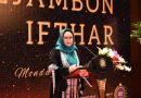 Menlu Retno: Ramadhan Momen Promosikan Persaudaraan dan Rawat Toleransi