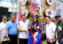 Asian Games 2018 Bisa Jadi Ajang Tingkatkan Kunjungan Wisman