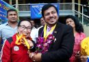 Ukir Prestasi di Srilanka, Tim Atletik Senior Indonesia Borong 4 Medali Emas