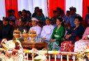 Presiden Jokowi Buka Pawai Pesta Kesenian Bali ke 40 Tahun 2018