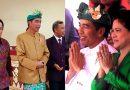 Jokowi: Pembangunan Infrastruktur Fisik Jangan Dimaknai Pembangunan Ekonomi Semata