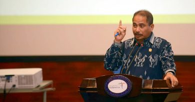 Tangani Dampak Gempa di Lombok, Pemerintah Fokuskan Informasi, Pelayanan dan Pemulihan