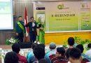 Wali Kota Banda Aceh Luncurkan Sistem Pengawasan Kualitas Kebersihan dan Keindahan Berbasis Android