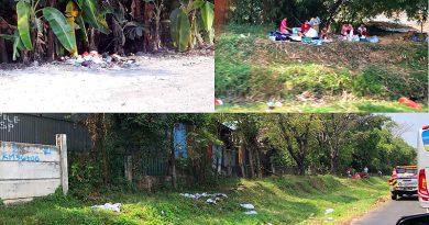 KLHK Lakukan Patroli Sampah di Jalur Mudik