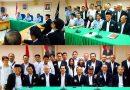 Kawal Kasus HAM, Satgas Peradilan Rakyat Indonesia Sinergi dengan Kemenkumham