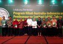 Banda Aceh Manfaatkan Dana Hibah Australia untuk Pembangunan Sanitasi