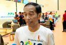 Asian Games 2018: Presiden Targetkan 10 Besar dan Tiket Gratis untuk Pelajar
