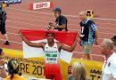 Muhammad Zohri Berhasil Menangkan Juara Dunia Atletik 100 Meter di Finlandia