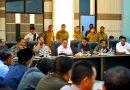 Pimpin Rapat Persiapan Aceh Maraton 2018, Gubernur Minta Panitia Maksimalkan Persiapan