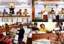 KPU Bali Gelar Rapat Pleno, Koster-Ace Peroleh 57,68 Persen Suara