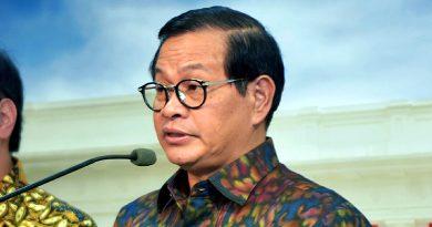 Presiden Jokowi Ingin Biodisel 20 Secara Konsisten Diterapkan Sepenuhnya