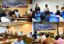 Lulus Tes Tertulis CAT, 14 Calon Komisioner KPU Bali Jalani Tes Psikologi