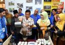 Kopi Aceh Jadi Primadona di Indonesia City Expo Apeksi Tarakan 2018
