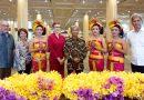Turis Polandia Semakin Ramaikan Pasar Wisatawan Indonesia
