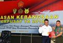 Aster Panglima TNI: Generasi Muda Perlu Miliki Karakter Pancasilais