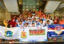 Bintang Junior Selection KU 12 Dapat Motivasi dari Wali Kota Jaksel