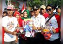Festival Ondel-ondel Bintaro Jilid 2 Kembali Digelar