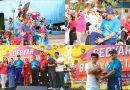 Wali Kota Jaktim Buka Gebyar Budaya Betawi di TMII