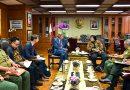 Indonesia-Jerman Kerjasama untuk Wujudkan Kelestarian Hutan