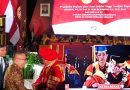 Sabet Gelar Profesor, Budi Gunawan Jadi Guru Besar STIN