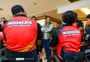 Menpora Imam Optimistis Indonesia Masuk 7 Besar Asian Para Games 2018