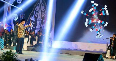 Diikuti 1.938 siswa, Olimpiade Olahraga Siswa Nasional Tahun 2018 Gelar di Yogyakarta