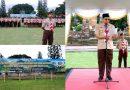 Kegiatan Pertikawan 2018 di Bali Diikuti 577 Peserta